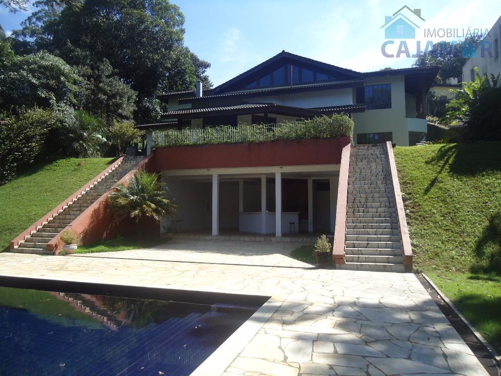 Casa residencial à venda, Condomínio Rosário, Cajamar -