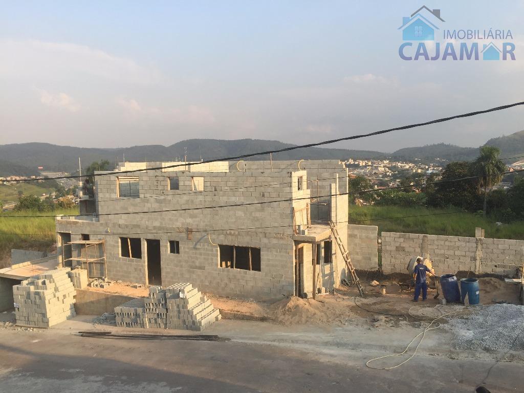 Casa  residencial à venda, Condomínio Renascer II, Jordanésia, Cajamar