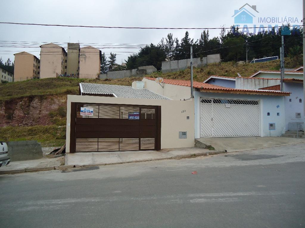 Casa  residencial à venda,Vila das Flores  , Cajamar.