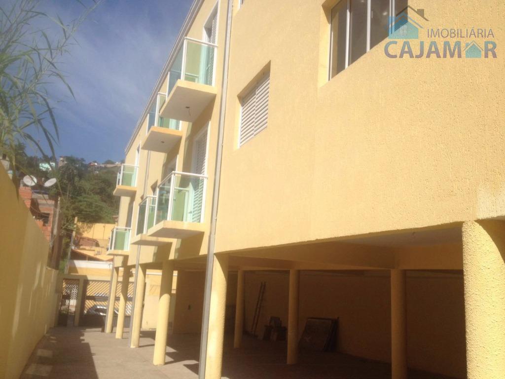 Apartamento  residencial à venda, Polvilho,   Cajamar.