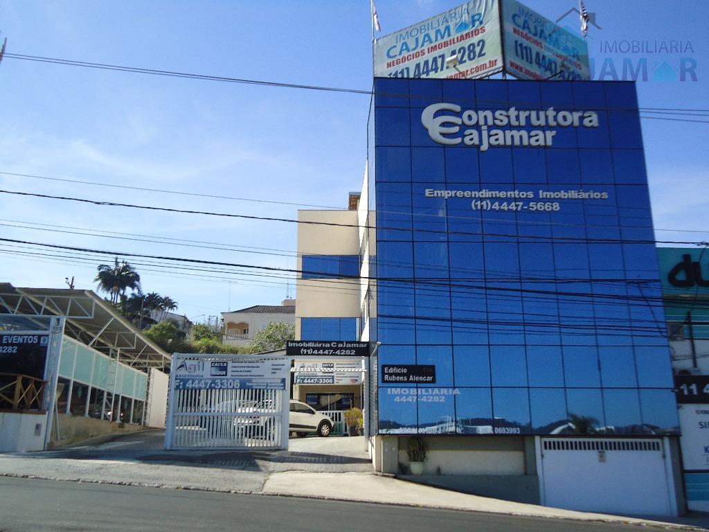 Prédio  comercial para locação, Altos de Jordanésia , Cajamar.