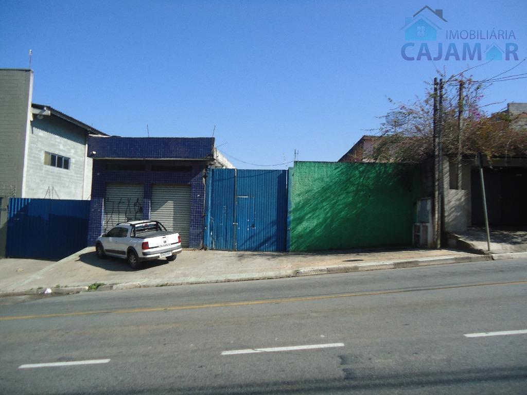 Casa  residencial para locação, Guaturinho, Cajamar.