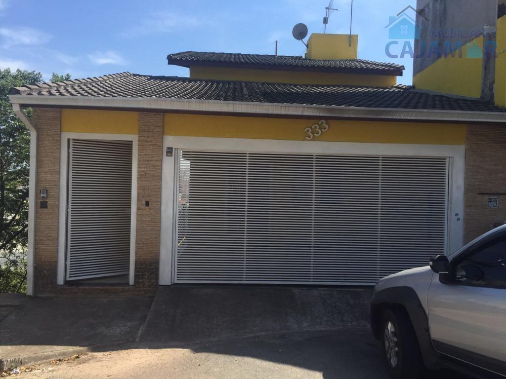 Casa residencial à venda, Ipês (Polvilho), Cajamar - CA0205.