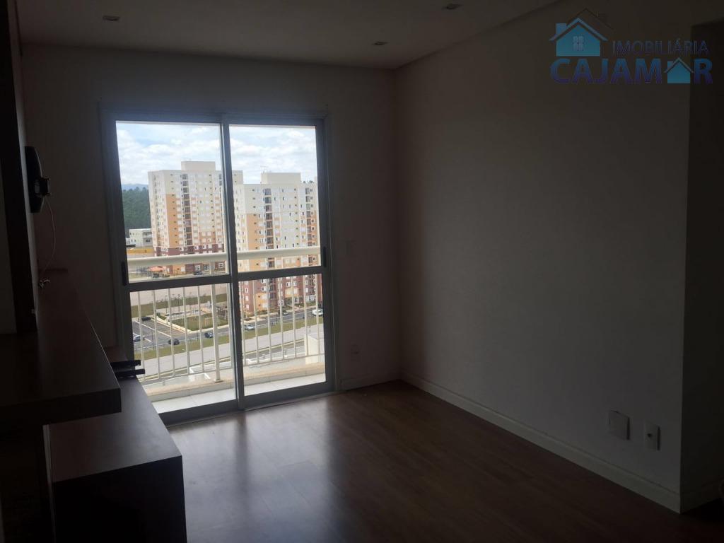 Apartamento  residencial à venda, Portais (Polvilho), Cajamar.