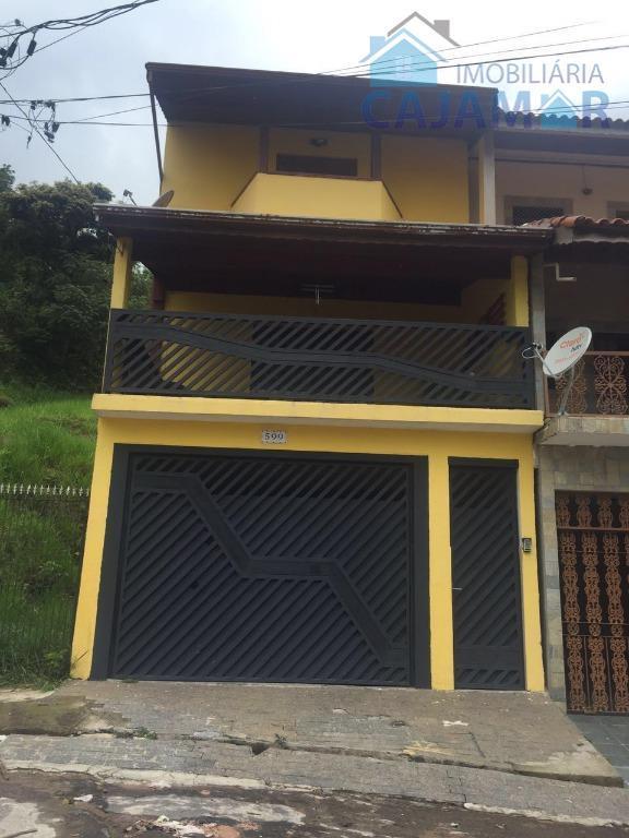 Casa residencial à venda, Altos de Jordanésia (Jordanésia), Cajamar.