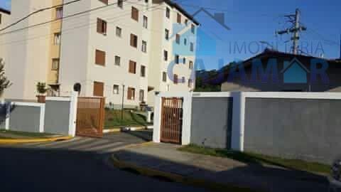 Apartamento residencial à venda, Ipês (Polvilho), Cajamar.