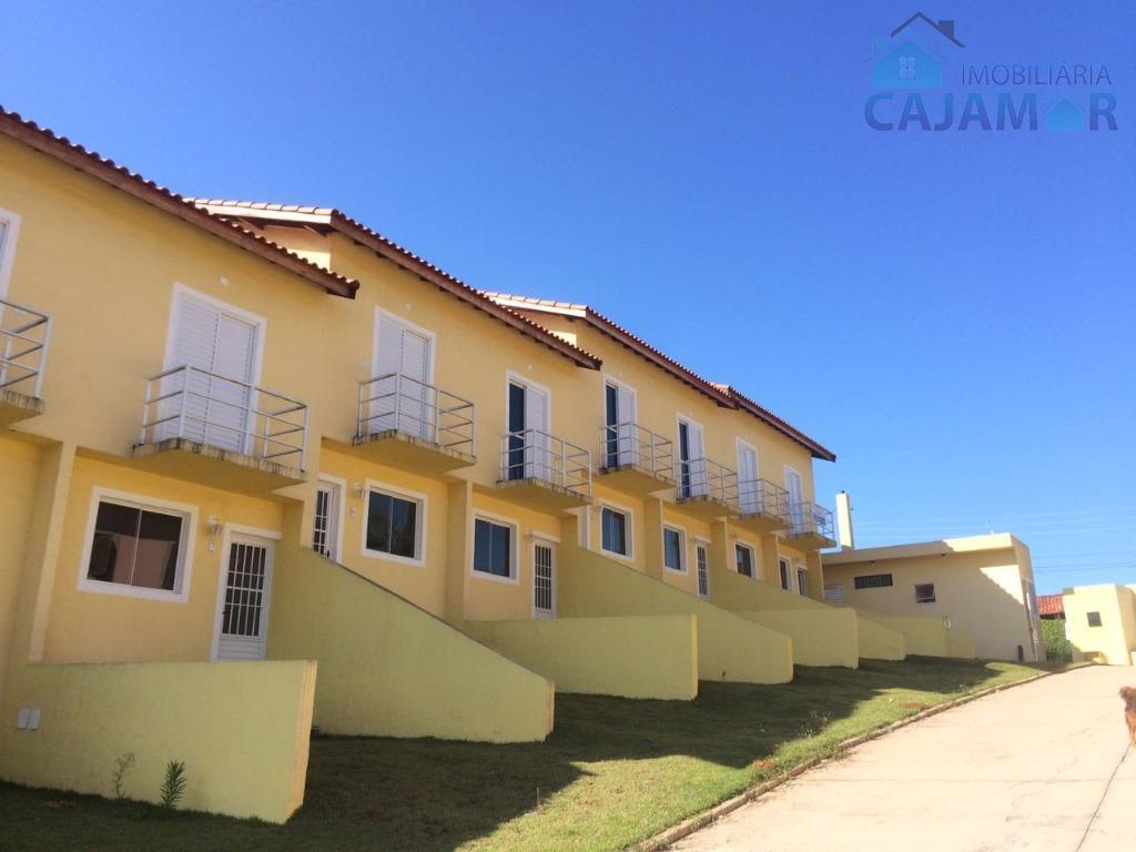 Casa residencial à venda, Aldeia do Sol (Polvilho), Cajamar.