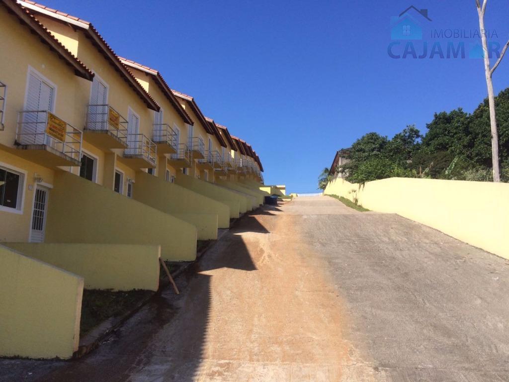 linda casa para venda em condomíniocasa para venda em polvilho, com toda segurança no condomínio genoveva....
