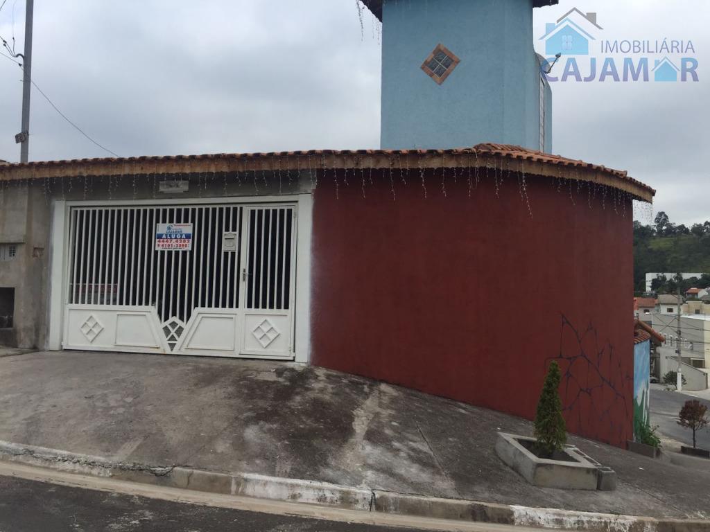 Casa residencial para locação, Portais (Polvilho), Cajamar.