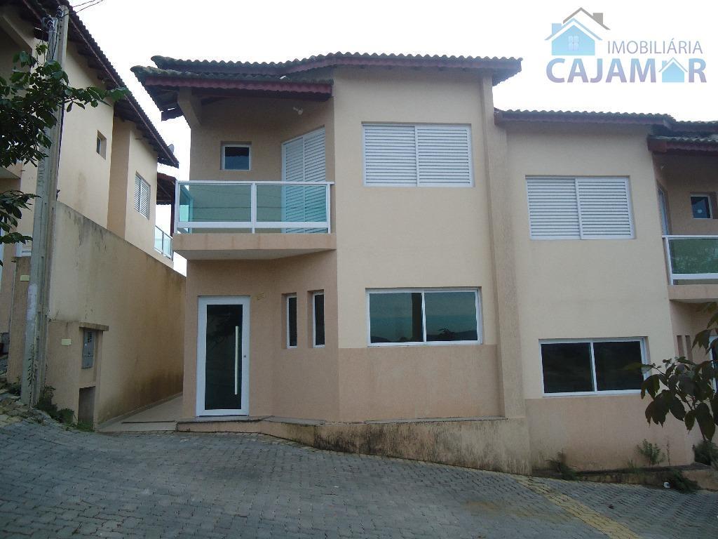 Casa residencial para locação, Altos de Jordanésia (Jordanésia), Cajamar.