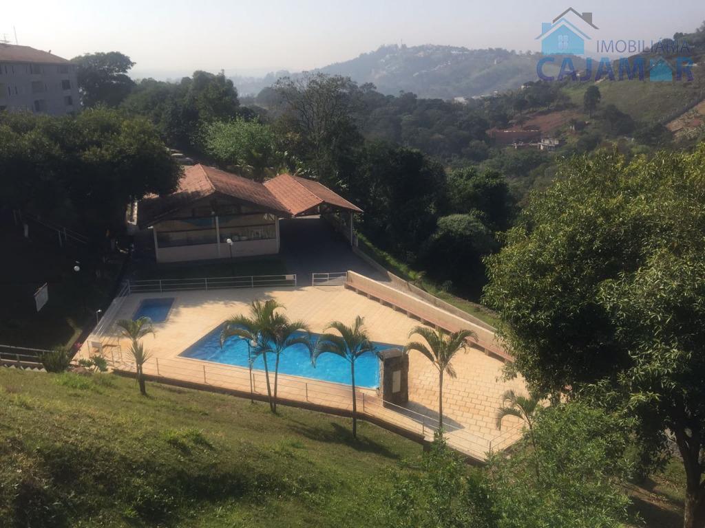 Apartamento residencial para venda e locação, Ipês (Polvilho), Cajamar.