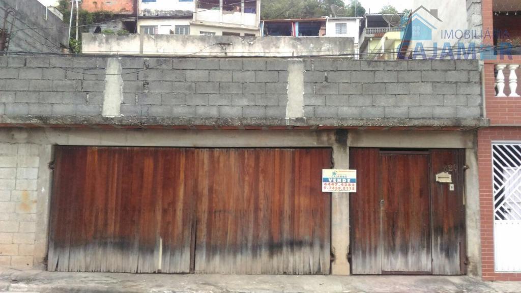 Casa residencial à venda, Centro, Cajamar.