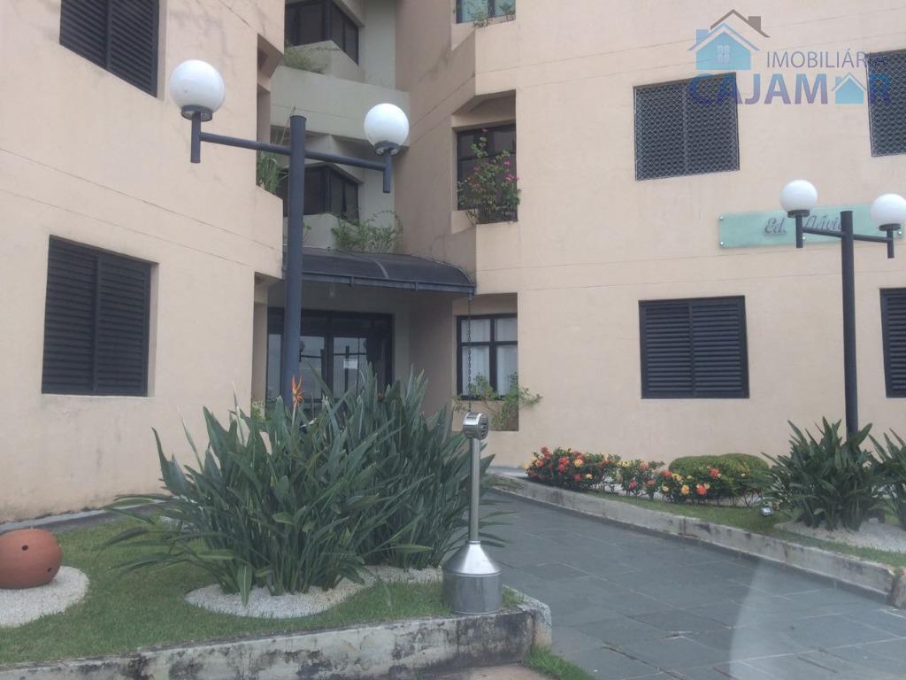Apartamento residencial à venda, Altos de Jordanésia (Jordanésia), Cajamar.