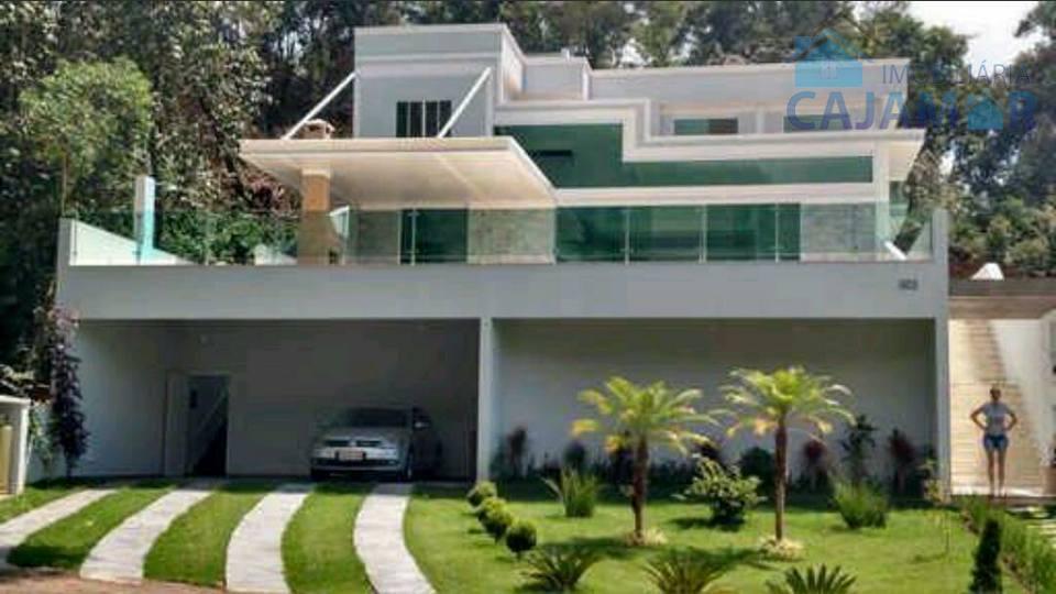 Casa residencial para venda e locação, Serra dos Lagos, Cajamar.