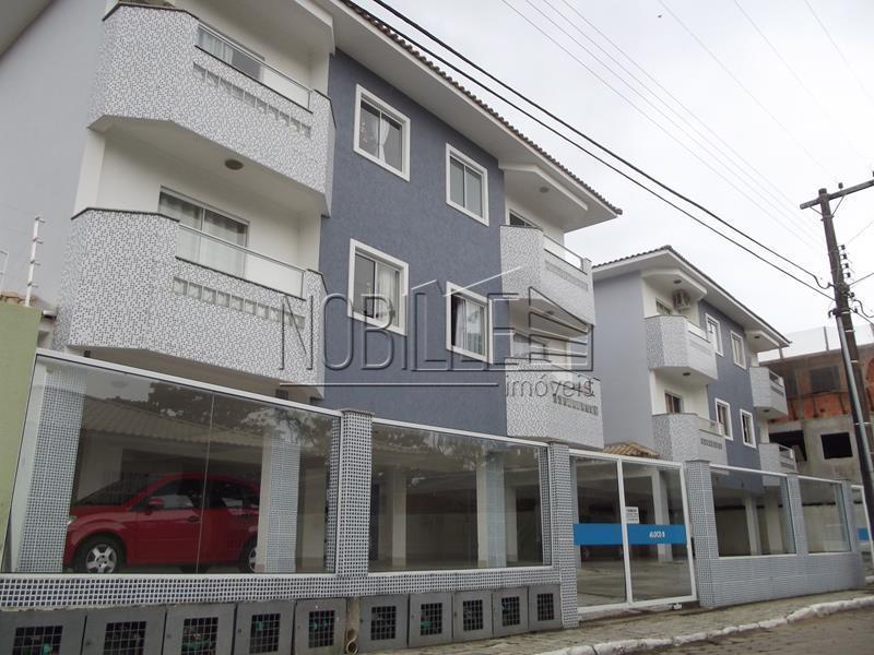 Apartamento  residencial à venda, Ingleses do Rio Vermelho,  de Nobille Imóveis.'