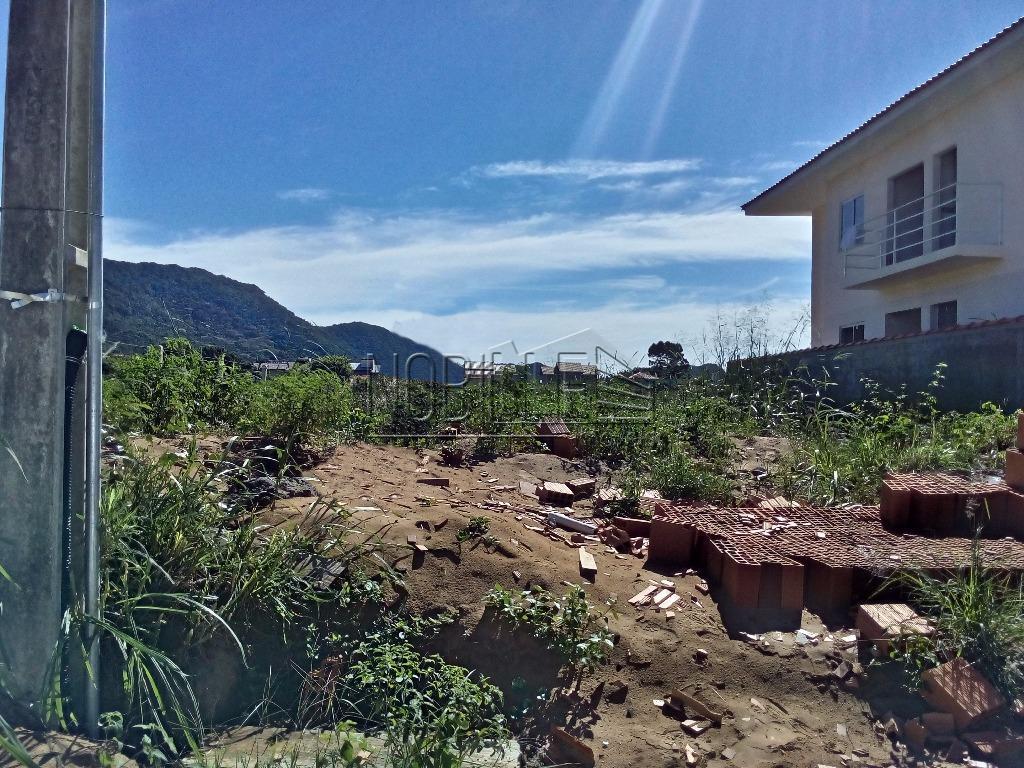 Terreno  residencial à venda, Rio Vermelho, Florianópolis. de Nobille Imóveis.'