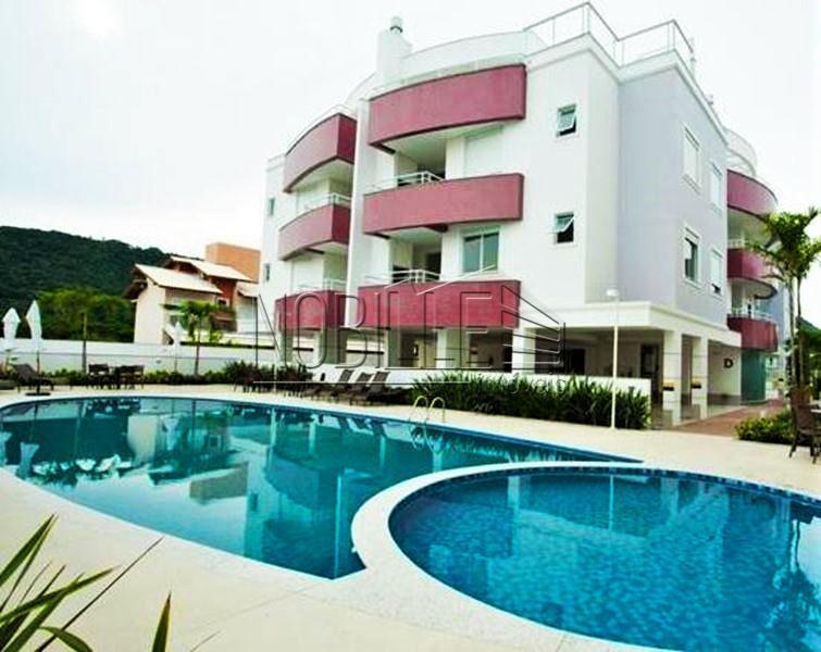 Apartamento  temporada para locação, Ingleses, Florianópolis de Nobille Imóveis.'