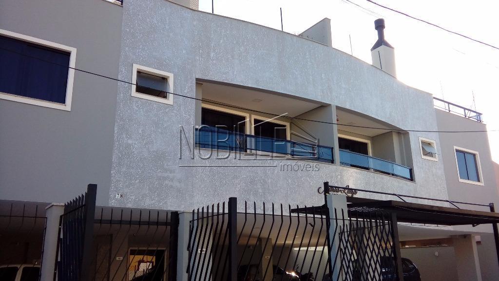 Apartamento com 2 dormitórios para alugar, 65 m² por R$ 1.700,00/ano - Ingleses - Florianópolis/SC