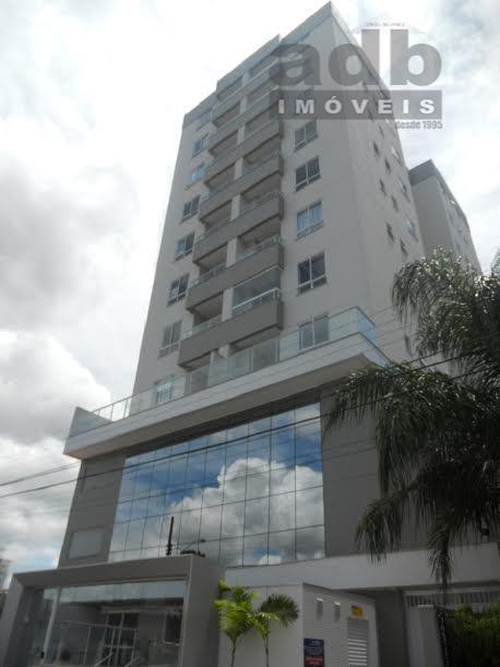 Apartamento residencial à venda, São Judas, Itajaí - AP0014.