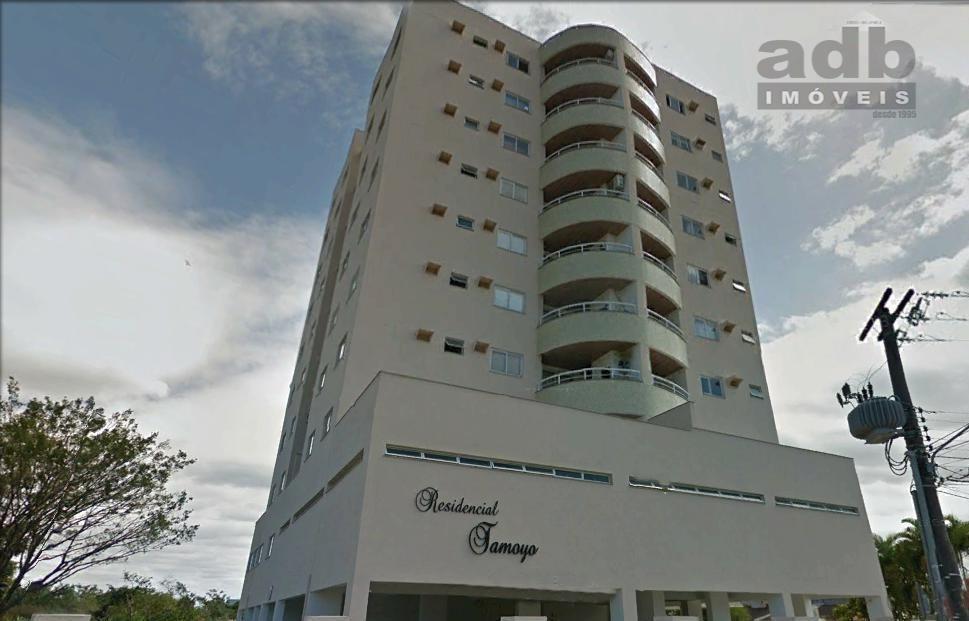 Apartamento  residencial para locação.