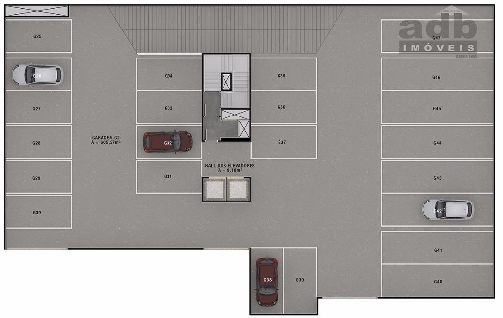 frankfurt haus lançamentoprevisão de entrega: dezembro / 2020dois (02) elevadores;porteiro eletrônico;piscina com deck;salão de festas;fitness;espaço gourmet;lavanderia;infraestrutura...