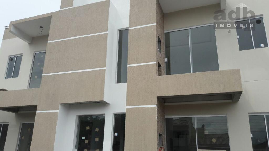 Apartamento residencial à venda, Murta, Itajaí.