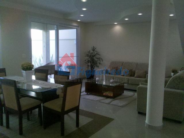 Casa residencial à venda, Loteamento Portal Do Paraíso II, Jundiaí - CA0403.