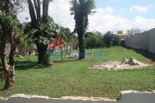Terreno residencial à venda, Chácara Malota, Jundiaí.