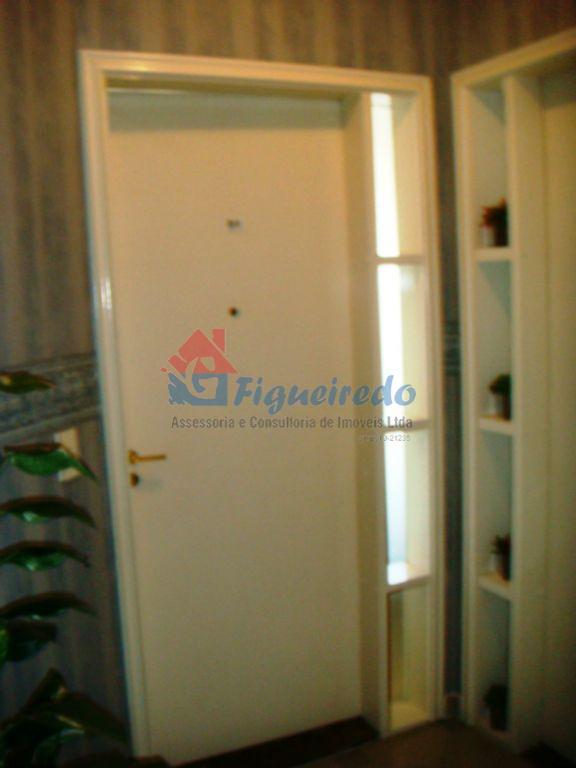 Apartamento residencial à venda, Vila Arens II, Jundiaí.