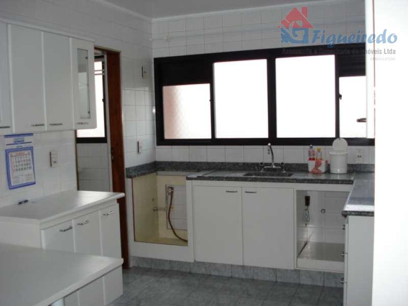Apartamento Residencial à venda, Jardim Merci I, Jundiaí - AP0055.