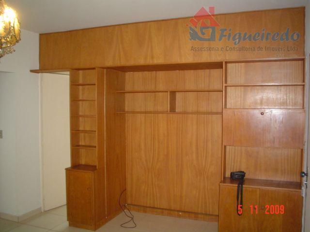 Apartamento residencial para venda e locação, Centro, Jundiaí - AP0495.