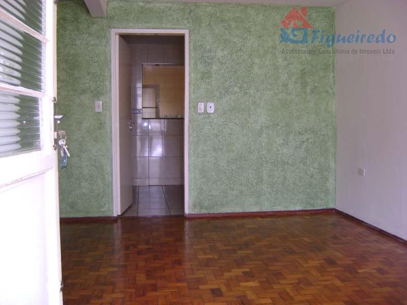Casa  residencial para locação, Anhangabaú, Jundiaí.