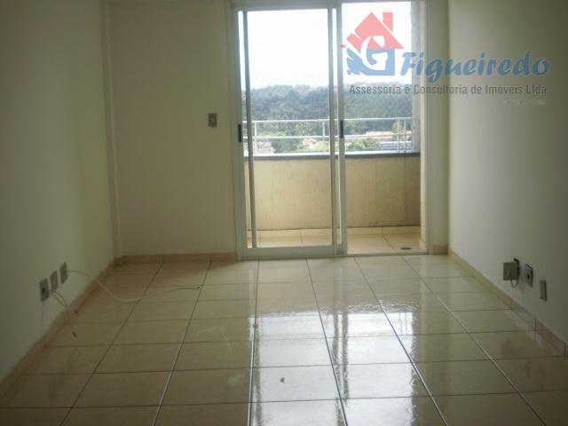 Apartamento residencial para locação, Vila Progresso, Jundiaí - AP0553.