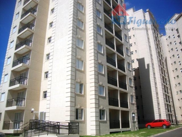 Apartamento residencial para locação, Retiro, Jundiaí - AP0654.