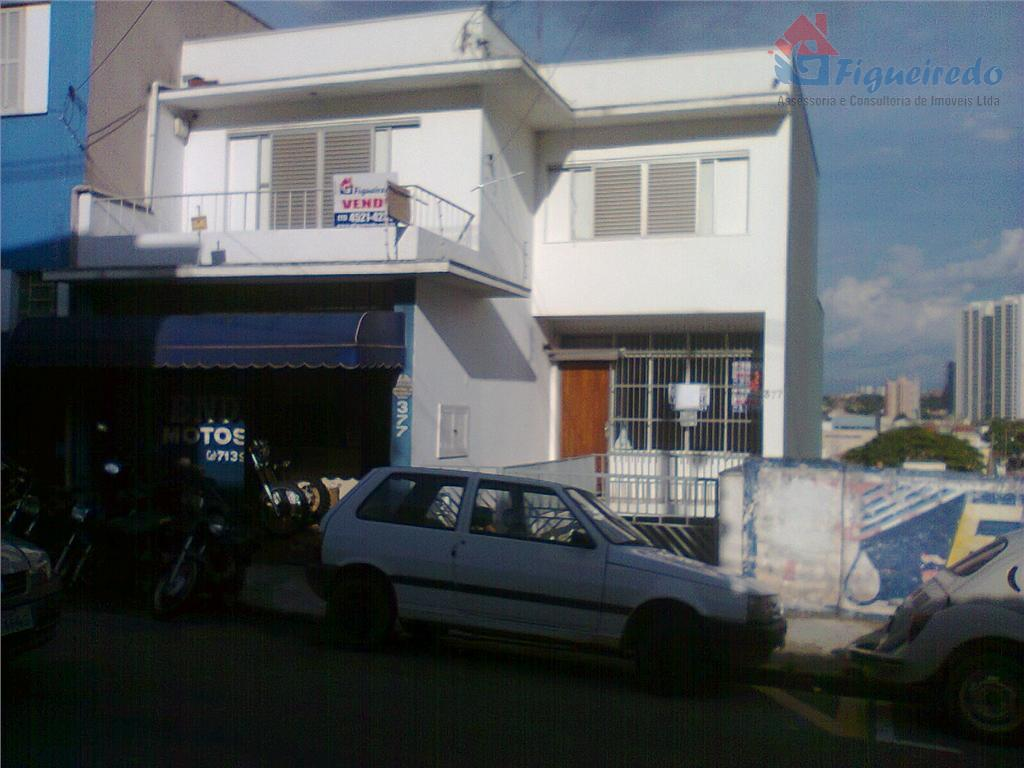 Casa comercial para vender no bairro Vila Vianelo em Jundia SP
