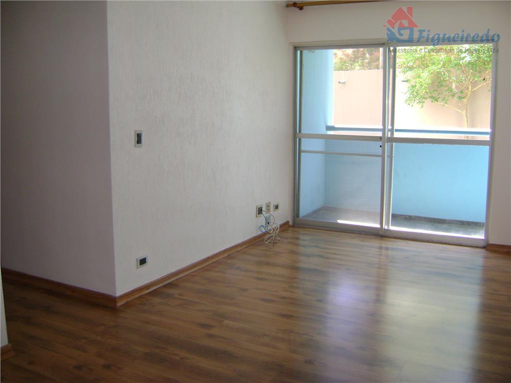Apartamento residencial para venda e locação, Vila Nova Jundiainópolis, Jundiaí - AP1013.