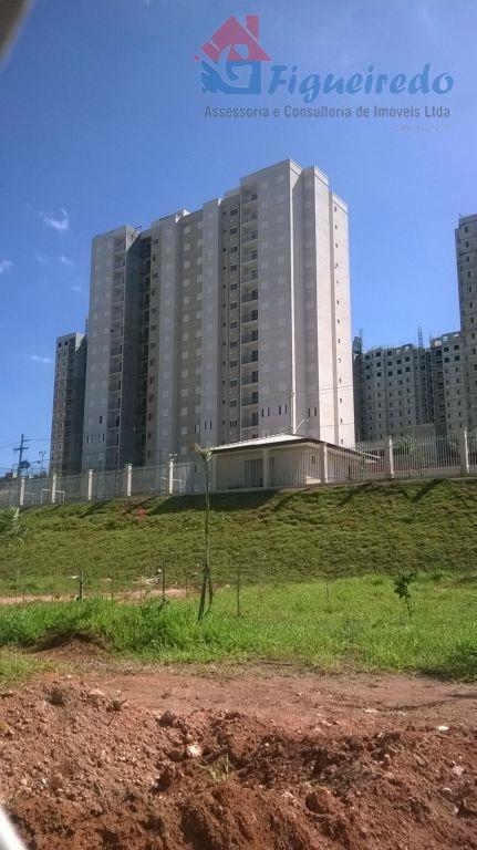 Apartamento para vender no bairro Ponte De Sao Joao em Jundia SP