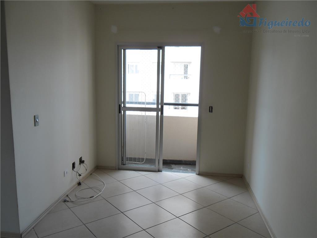 Apartamento  residencial à venda, Anhangabaú, Jundiaí.