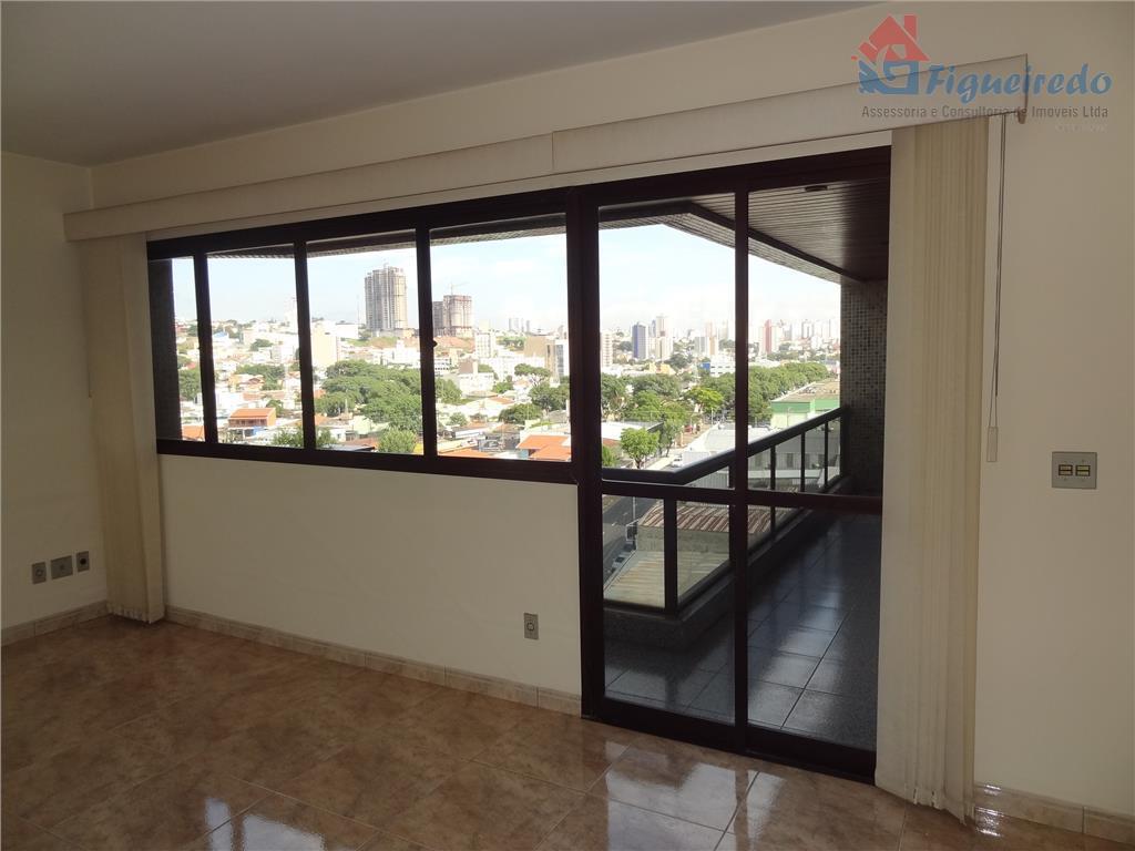 Apartamento  residencial à venda, Vila Angélica, Jundiaí.