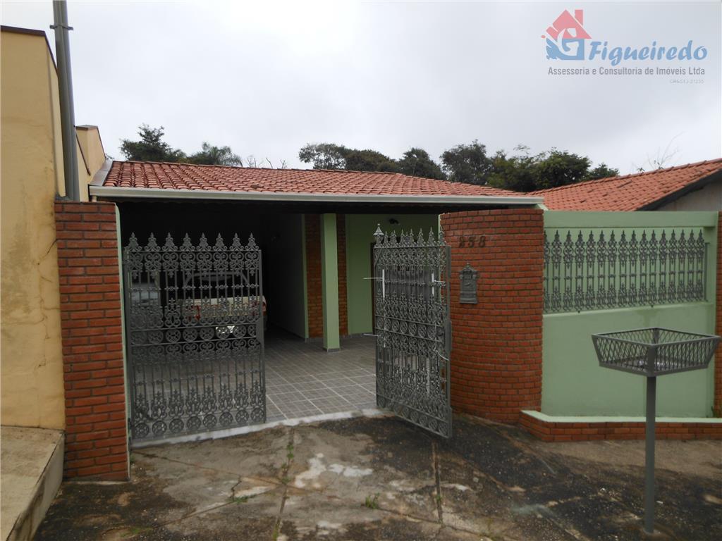 Casa  residencial para locação, Quinta das Videiras, Jundiaí.