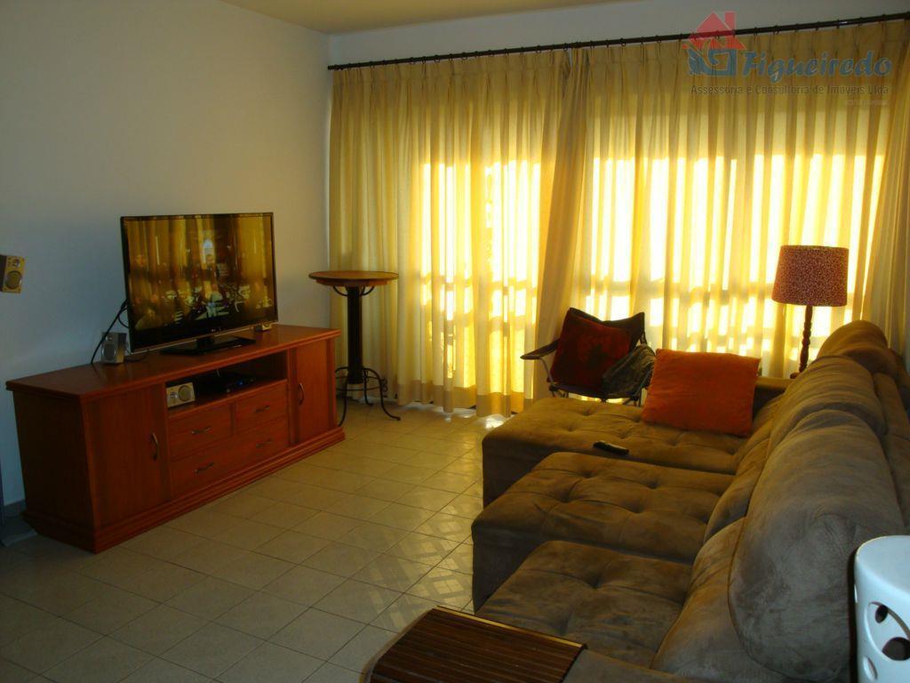Apartamento residencial à venda, Vila Progresso, Jundiaí - AP0132.