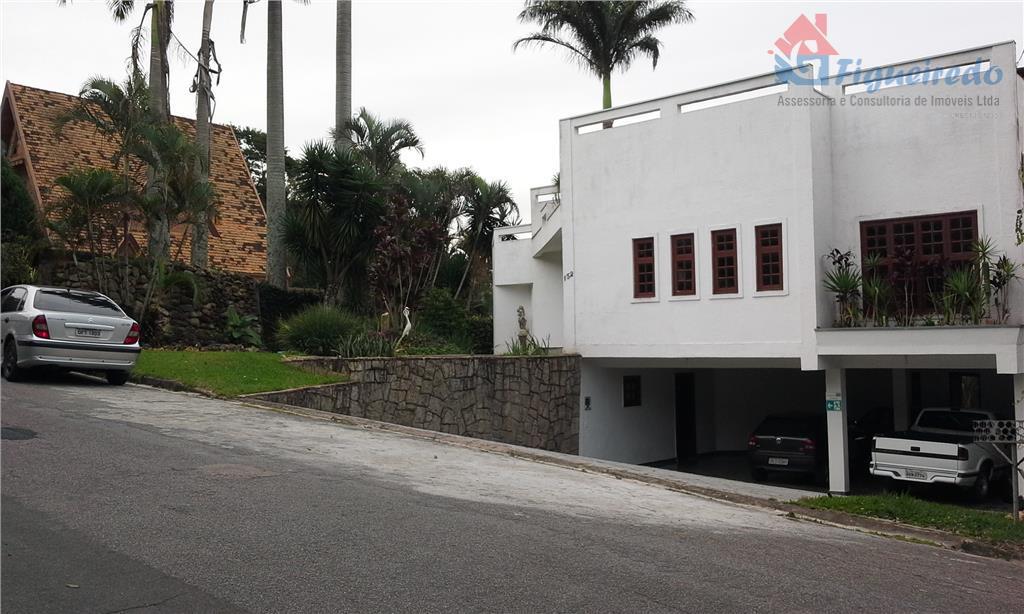 Casa  residencial à venda, Chácara Malota, Jundiaí.