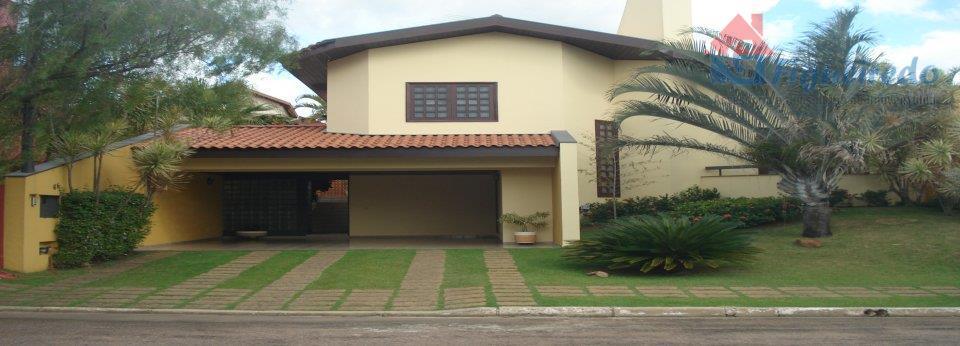 Casa  residencial à venda, Parque Portal do Paraíso, Jundiaí.
