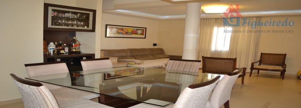 Casa residencial à venda, Condomínio Garden Resort, Jundiaí - CA1297.