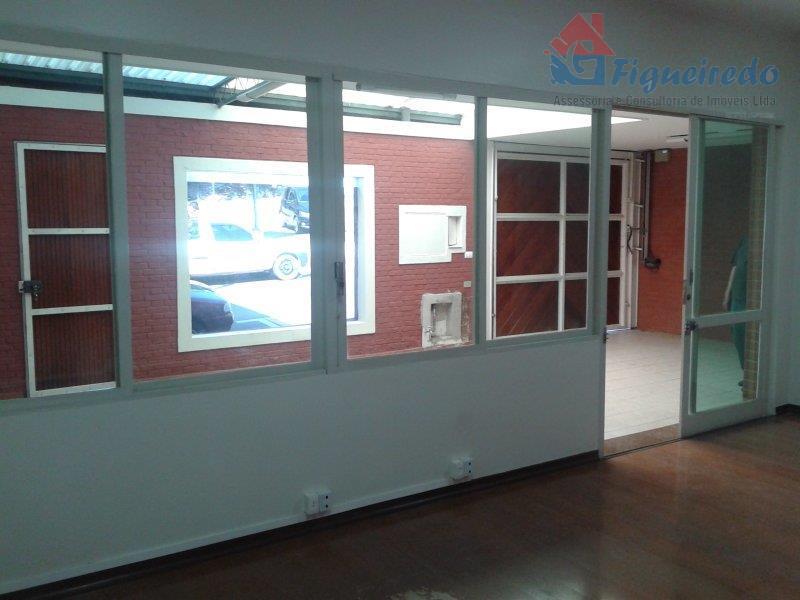 Casa residencial para locação, Anhangabaú, Jundiaí - CA0474.
