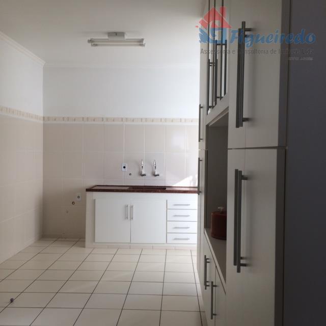 Apartamento residencial para venda e locação, Anhangabaú, Jundiaí - AP1150.