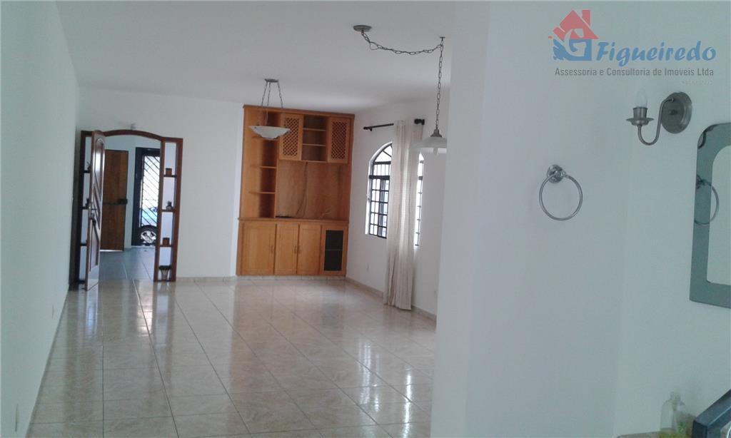 Casa residencial à venda, Anhangabaú, Jundiaí - CA1322.