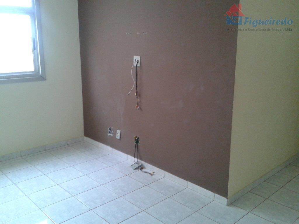 Apartamento residencial para locação, Jardim Shangai, Jundiaí - AP0494.