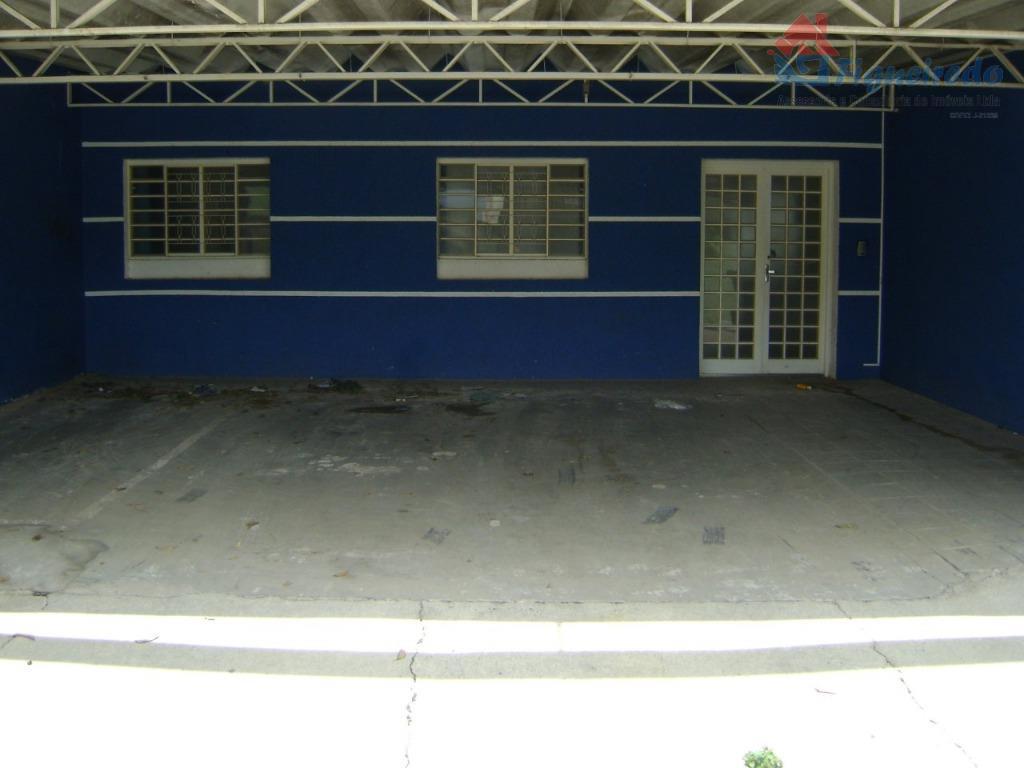 Casa comercial para vender no bairro Bela Vista em Jundia SP