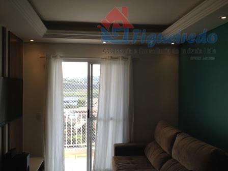 Apartamento  residencial à venda, Vila das Hortências, Jundiaí.